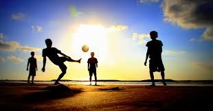 Scottuburgh Beach Sardine Sports To...