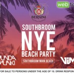 Web Ad - Southbroom NYE