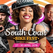 South Coast Bike Fest 2018