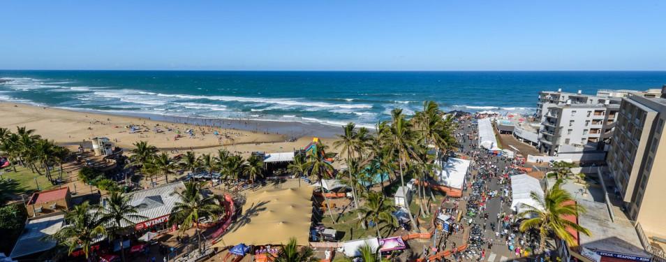 South Coast Bike Fest 2019
