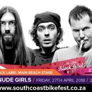 South Coast Bike Fest Main Stage