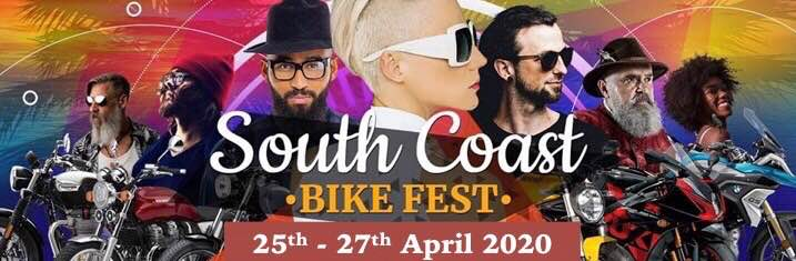 South Coast Bike Fest 2020