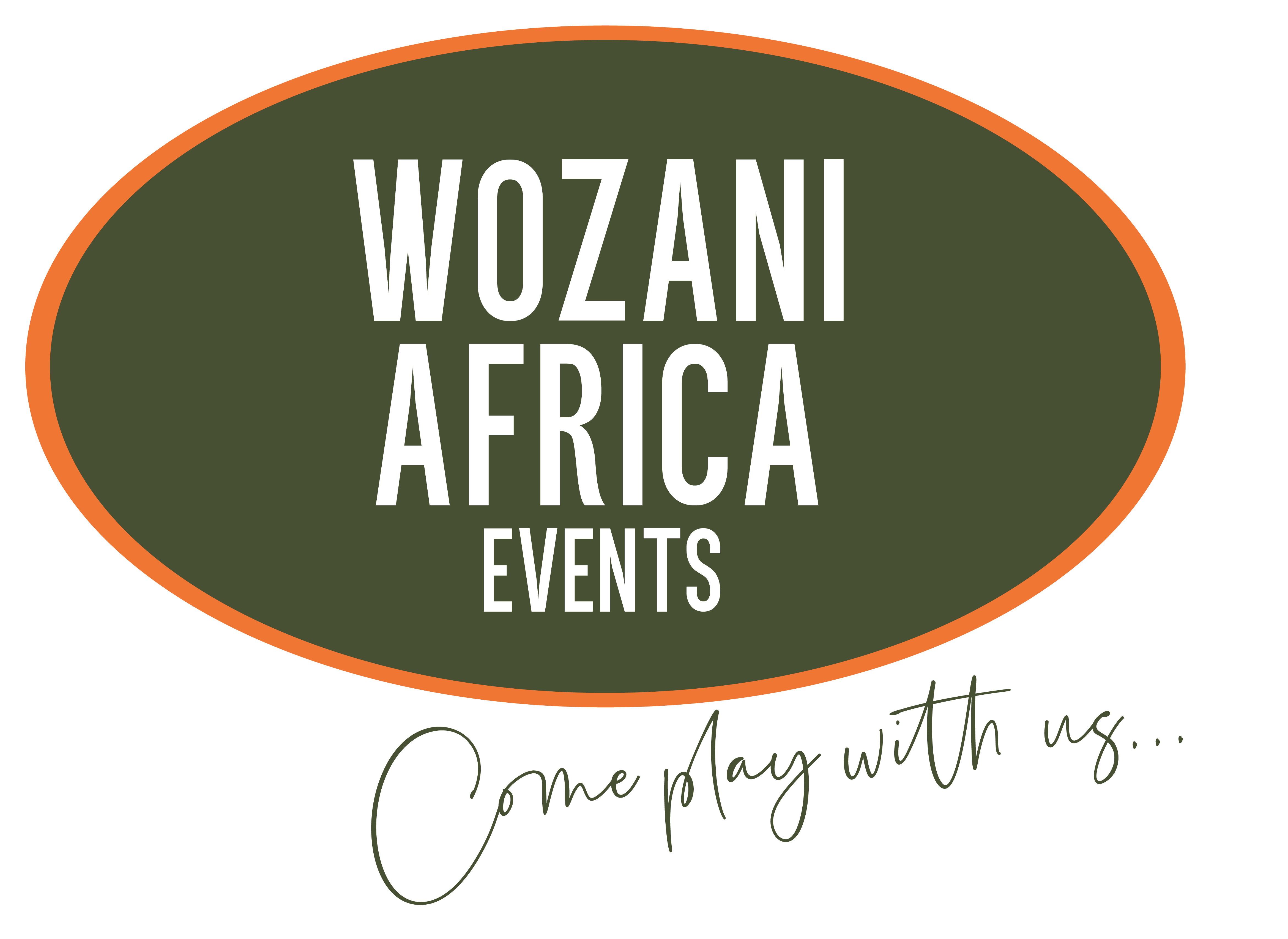 WOZANI AFRICA EVENTS